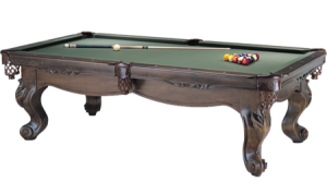 Pueblo Pool Table Movers, we provide pool table services and repairs.