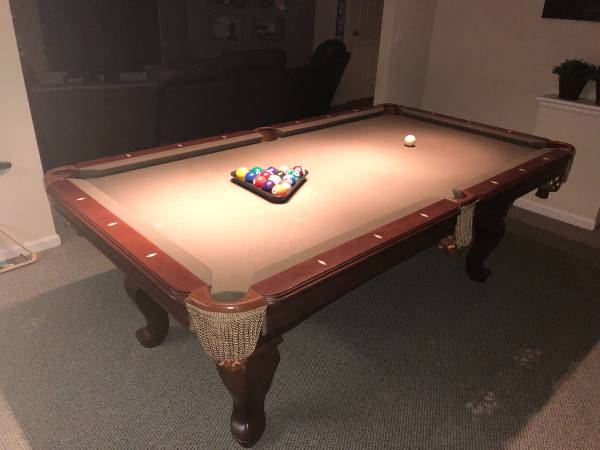 Pool Tables For Sale In Colorado Pueblo Pool Table Movers - Pool table movers colorado springs
