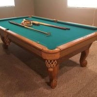 Playmaster 8ft Pool Table